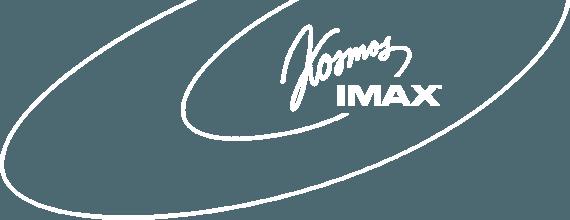 Kosmos IMAX logo